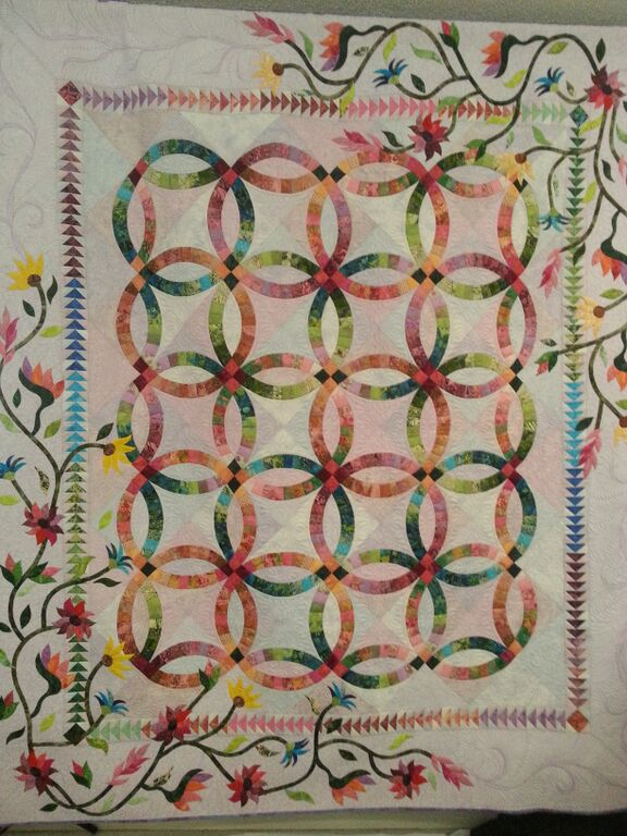 2016Opportunity Quilt