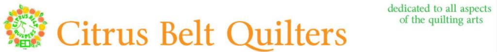 Quilt Guild Opportunity Quilt
