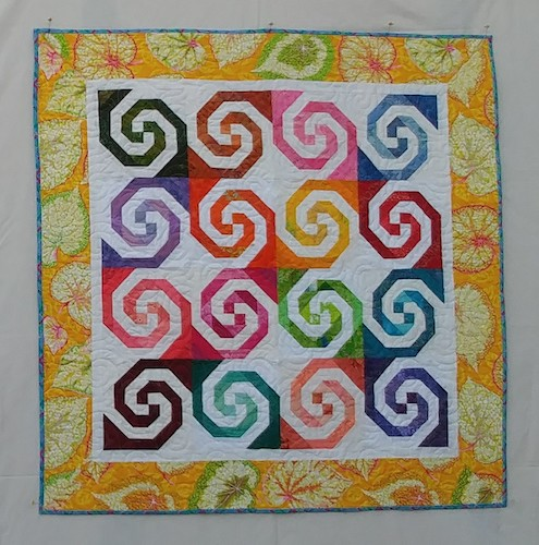Road to California Quilt Show Teacher