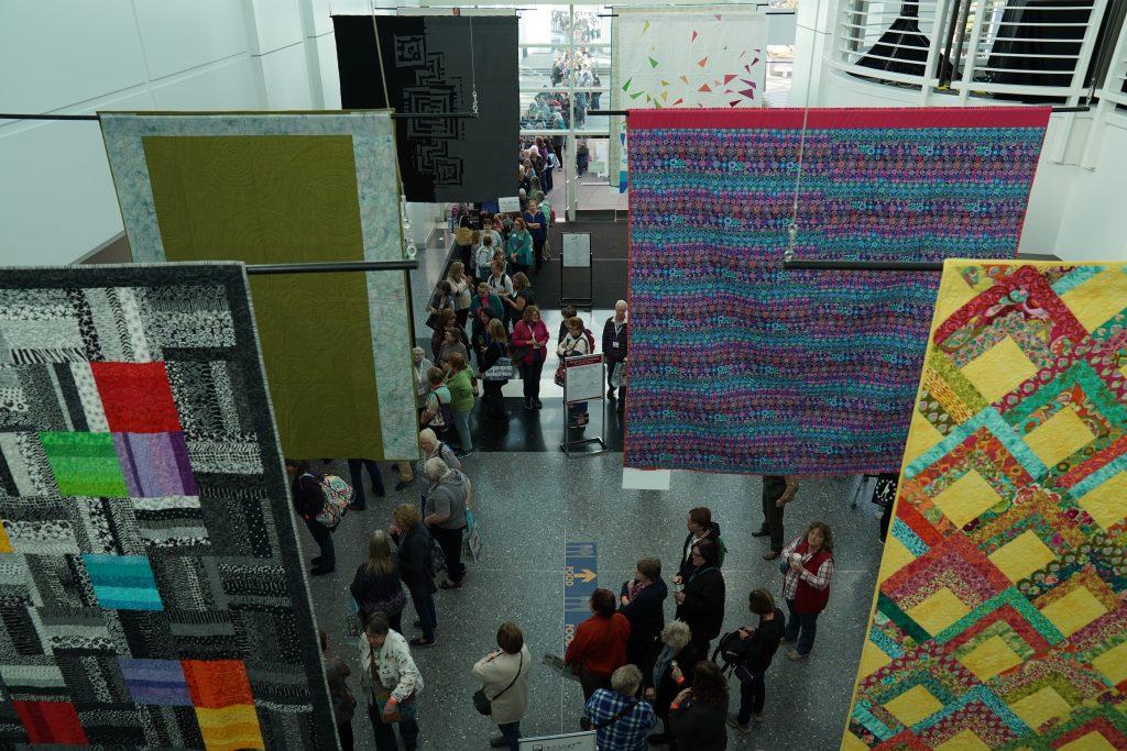 Atrium Quilts