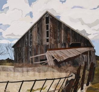 Missouri Barn