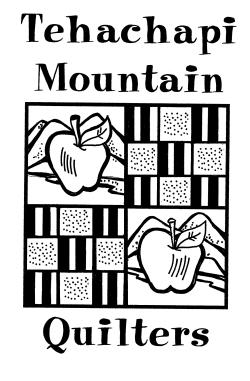 Tehachapi Mountain Quilters