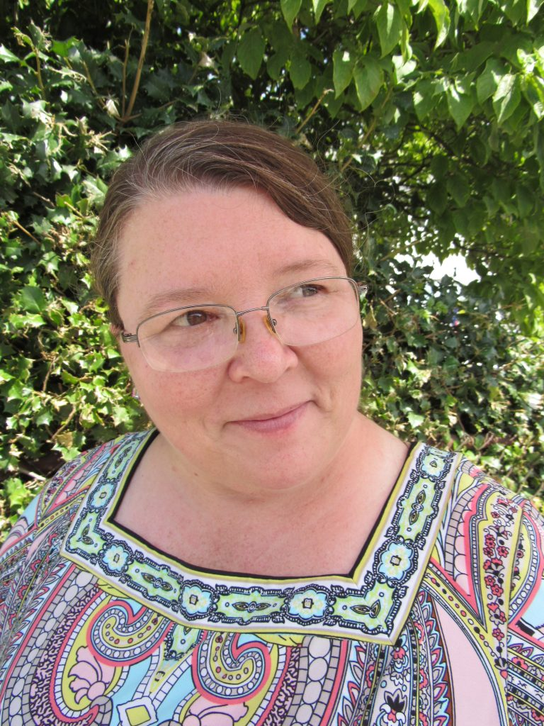 quilt book author