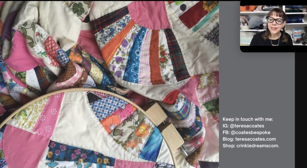 add quirk to quilts