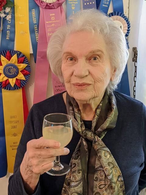 Marilyn Belford