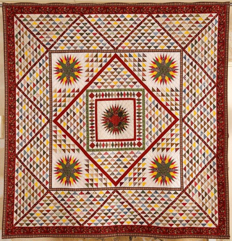 Antique Quilt