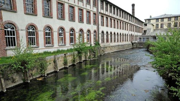 Bohin Factory