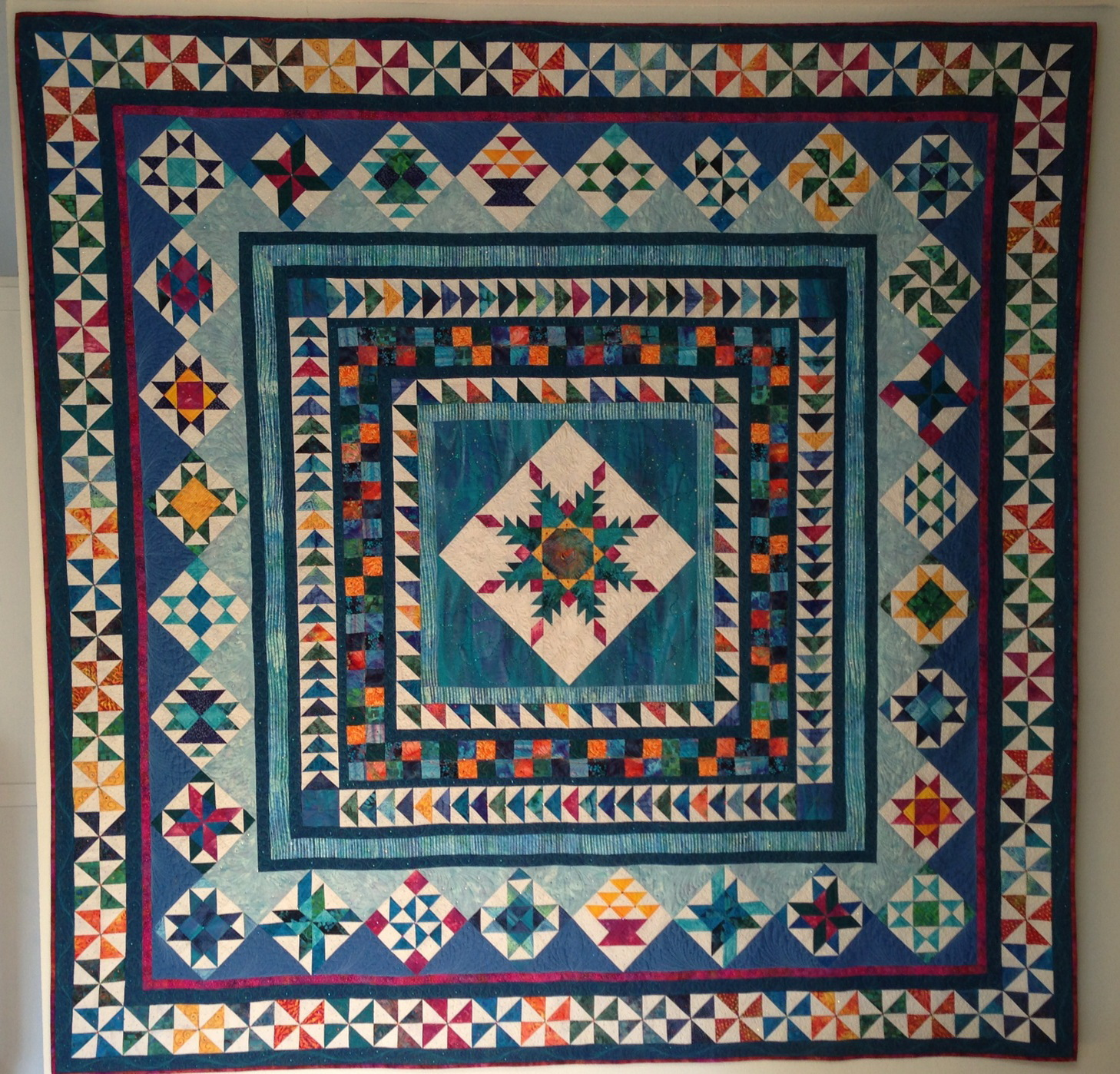 Camarillo Quilt Association1