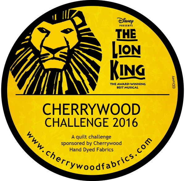 Cherrywood Lion King