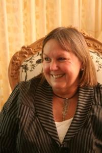 Jenny Bowker bio