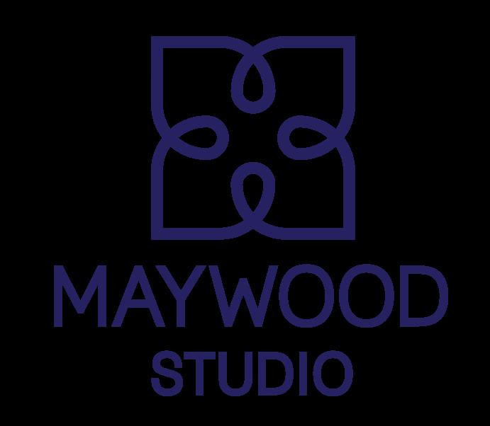 Maywood Logos