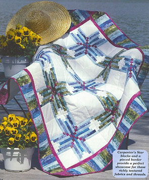 Michele Crawford quilt