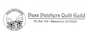 Pass Patchers