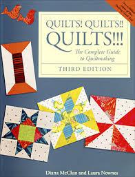 Quilts! Qults! Quilts!