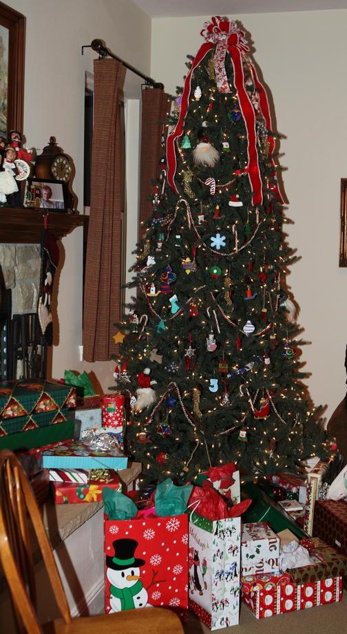 Reese Christmas Tree